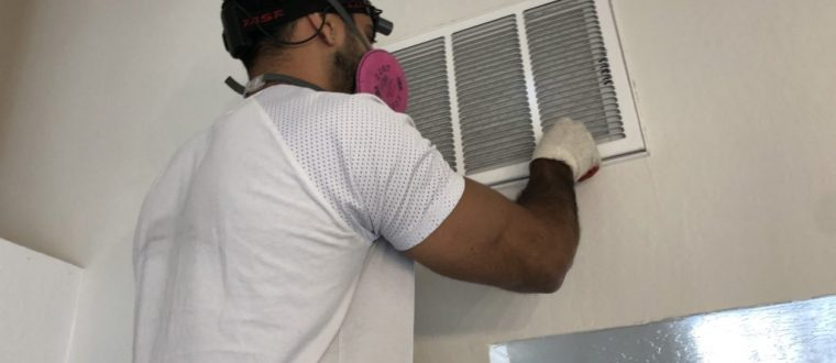When Should You Be Replacing Your Filter? And How?